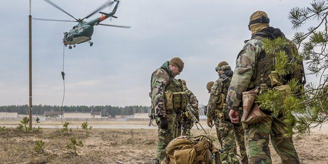 NATO vježba u Bosni i Hercegovini /Foto: ilustracija/